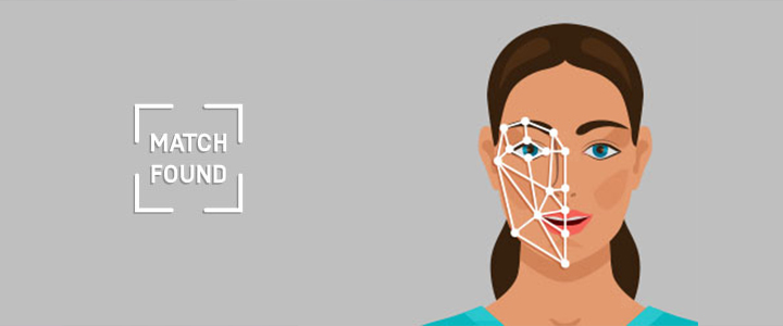 Creating Smart Enterprises Using Facial Recognition Banner