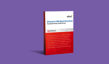 Sitecore CMS Best Practices Implementation Audit Guide