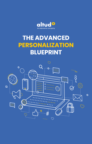 The Advanced Personalization Blueprint